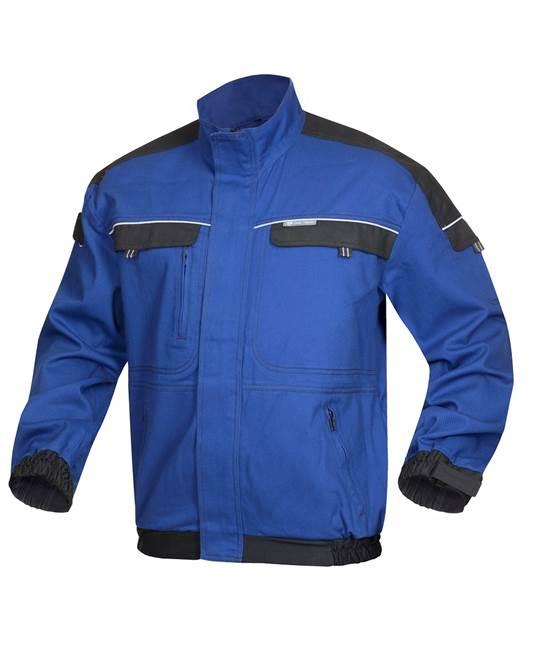 Blůza COOL TREND modrá (60-62)