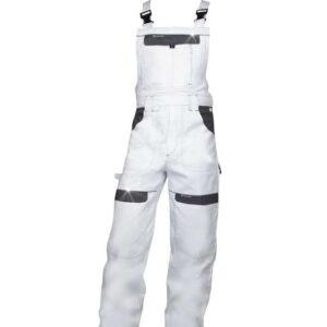Kalhoty lacl COOL TREND bílo-šedé